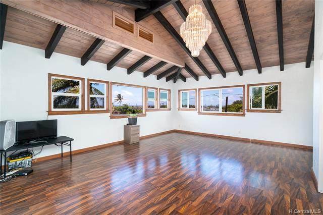 56-363 Huehu Street, Kahuku, HI 96731 (MLS #202010650) :: Elite Pacific Properties