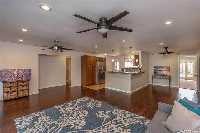 182 Nanea Avenue, Wahiawa, HI 96786 (MLS #202010842) :: Elite Pacific Properties