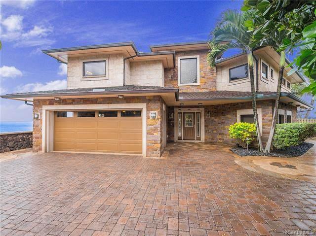 59-779 Kamehameha Highway, Haleiwa, HI 96712 (MLS #202010934) :: Elite Pacific Properties