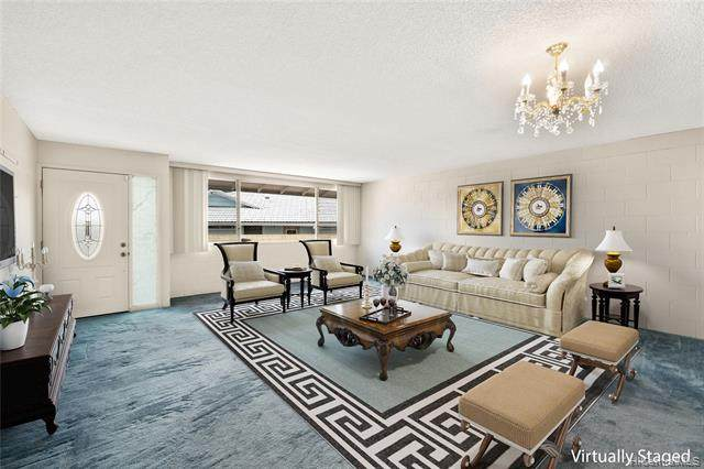1419 Kupau Place, Kailua, HI 96734 (MLS #202011211) :: Elite Pacific Properties