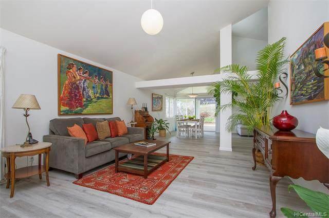 92-7023 Kahea Street, Kapolei, HI 96707 (MLS #202011272) :: Elite Pacific Properties