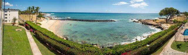 85-175 Farrington Highway A433, Waianae, HI 96792 (MLS #202011491) :: Keller Williams Honolulu