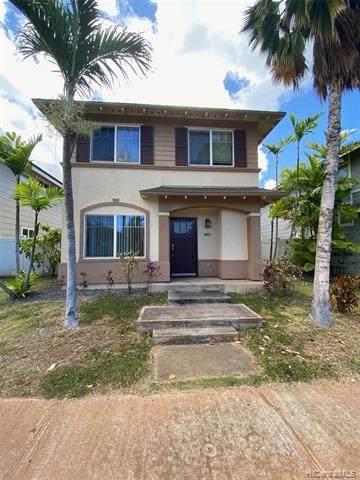 91-6428 Kapolei Parkway, Ewa Beach, HI 96706 (MLS #202011499) :: Barnes Hawaii