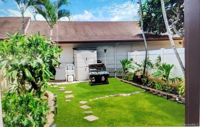 91-1059 Keoneula Boulevard F5, Ewa Beach, HI 96706 (MLS #202011507) :: Barnes Hawaii