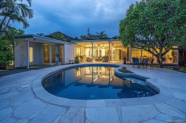 44-006 Paku Place, Kaneohe, HI 96744 (MLS #202011513) :: Elite Pacific Properties