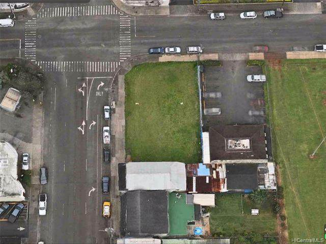 152 N Cane Street, Wahiawa, HI 96786 (MLS #202011532) :: Elite Pacific Properties