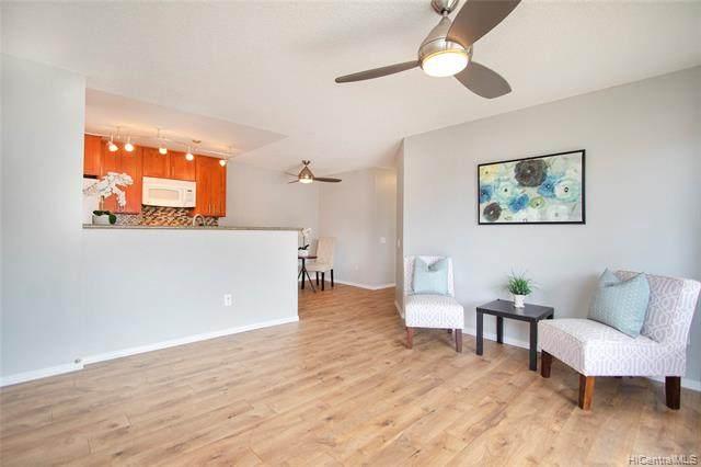 91-1217 Kaneana Street 14E, Ewa Beach, HI 96706 (MLS #202011592) :: Elite Pacific Properties