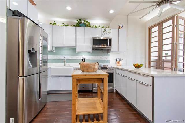1415 Victoria Street #1516, Honolulu, HI 96822 (MLS #202011732) :: Island Life Homes