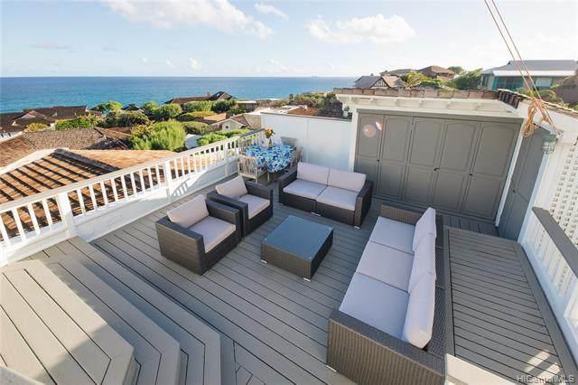 4161 Akulikuli Terrace, Honolulu, HI 96816 (MLS #202011948) :: Corcoran Pacific Properties