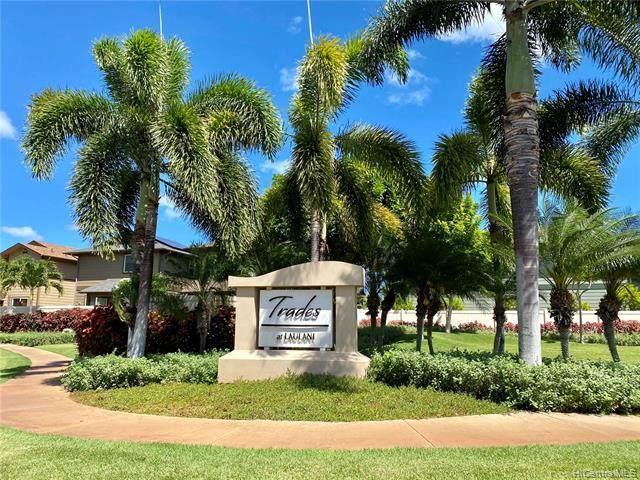 91-1001 Keaunui Drive #224, Ewa Beach, HI 96706 (MLS #202012024) :: Barnes Hawaii