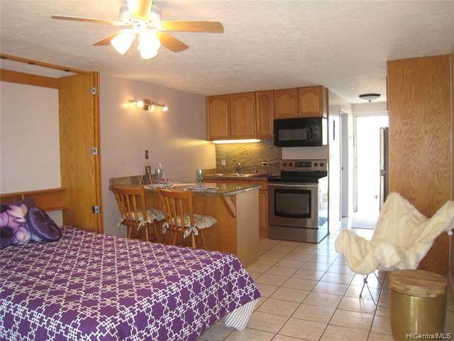 85-175 Farrington Highway C345, Waianae, HI 96792 (MLS #202012354) :: Keller Williams Honolulu