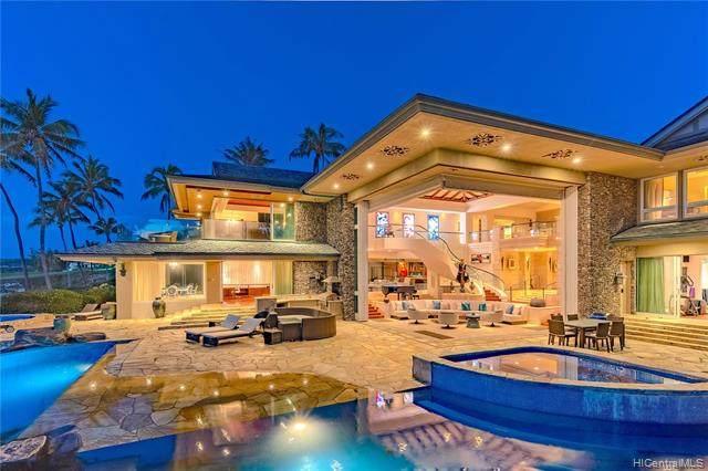 7 Kapalua Place, Lahaina, HI 96761 (MLS #202013922) :: Elite Pacific Properties