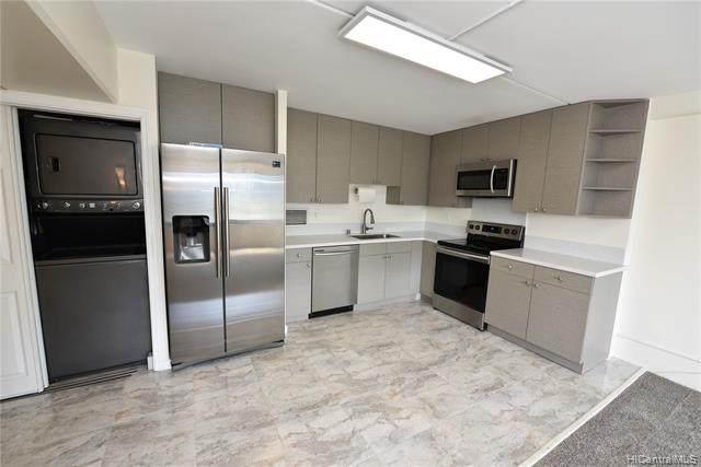 2333 Kapiolani Boulevard #2901, Honolulu, HI 96826 (MLS #202014000) :: Elite Pacific Properties