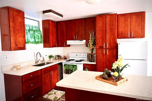 2440 Date Street #205, Honolulu, HI 96826 (MLS #202014073) :: Elite Pacific Properties