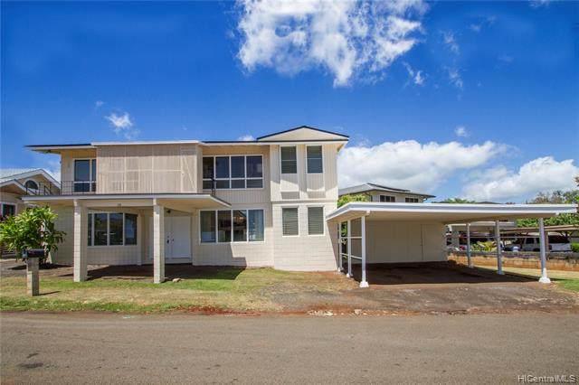 220 Muliwai Avenue, Wahiawa, HI 96786 (MLS #202014174) :: Elite Pacific Properties