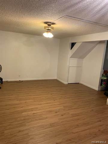 92-988 Panana Street #4, Kapolei, HI 96707 (MLS #202014188) :: Elite Pacific Properties