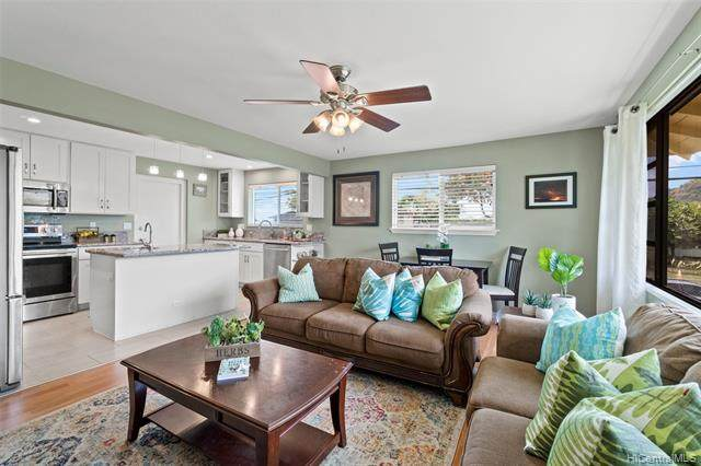 45-652 Puohala Street, Kaneohe, HI 96744 (MLS #202014356) :: Island Life Homes