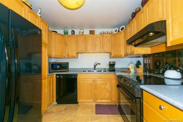 46-255 Kahuhipa Street A301, Kaneohe, HI 96744 (MLS #202014361) :: Island Life Homes