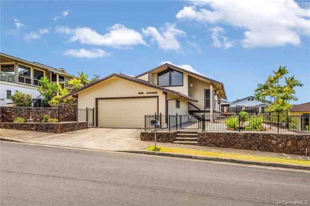 98-1623 Kiawe Street, Aiea, HI 96701 (MLS #202014427) :: Elite Pacific Properties