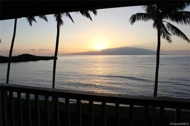 7142 Kamehameha V Highway A315, Kaunakakai, HI 96748 (MLS #202014489) :: Elite Pacific Properties