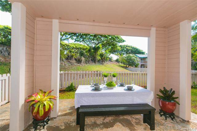 94-870 Lumiauau Street C102, Waipahu, HI 96797 (MLS #202014567) :: Barnes Hawaii