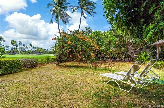961 Kealaolu Avenue, Honolulu, HI 96816 (MLS #202014885) :: Corcoran Pacific Properties