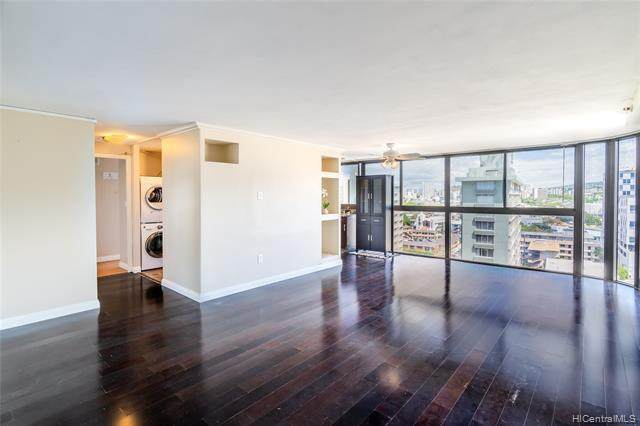 2724 Kahoaloha Lane #1207, Honolulu, HI 96826 (MLS #202014947) :: Elite Pacific Properties