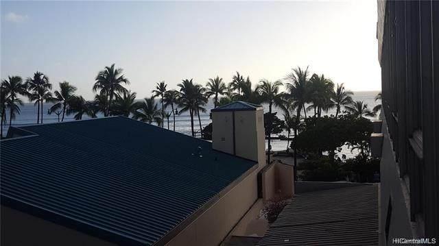 2500 Kalakaua Avenue #404, Honolulu, HI 96815 (MLS #202014992) :: Keller Williams Honolulu