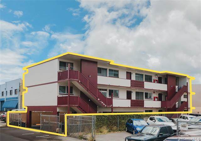 1720 Kalani Street, Honolulu, HI 96819 (MLS #202015157) :: Elite Pacific Properties