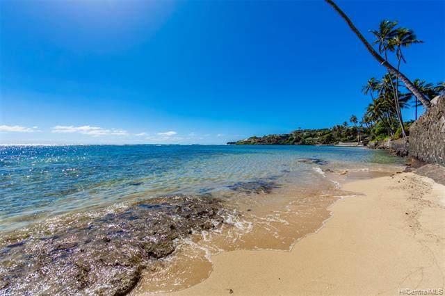 4415 Kahala Avenue, Honolulu, HI 96816 (MLS #202015280) :: Barnes Hawaii