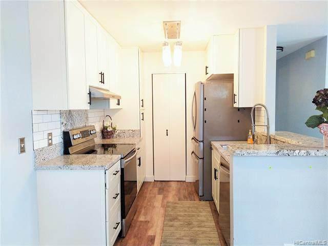 94-598 Lumiauau Street Q204, Waipahu, HI 96797 (MLS #202015535) :: Elite Pacific Properties