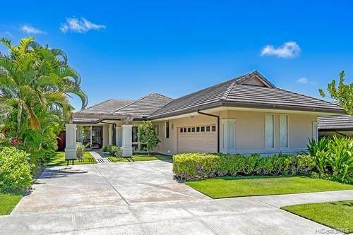 1063 Koko Uka Place, Honolulu, HI 96825 (MLS #202015730) :: Elite Pacific Properties