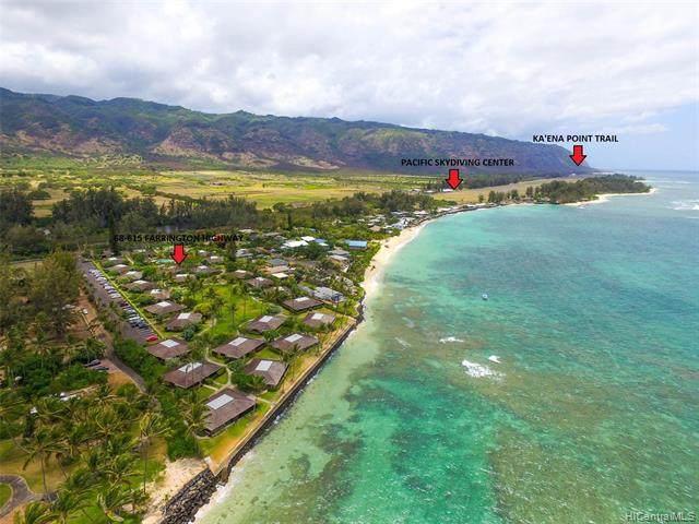 68-615 Farrington Highway 21B, Waialua, HI 96791 (MLS #202016957) :: Keller Williams Honolulu