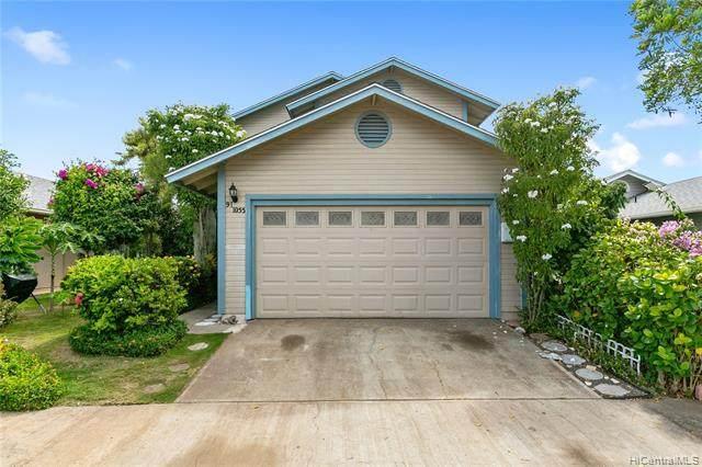 91-1055 Waimomona Place, Ewa Beach, HI 96706 (MLS #202017258) :: Keller Williams Honolulu