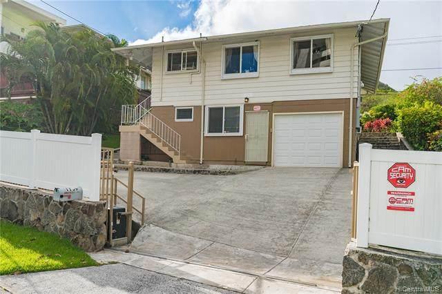 1109 Prospect Street, Honolulu, HI 96822 (MLS #202017483) :: LUVA Real Estate