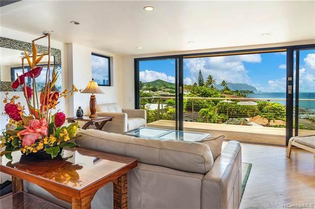 46-201 Lilipuna Road, Kaneohe, HI 96744 (MLS #202017552) :: Barnes Hawaii