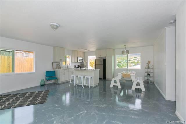 92-786 Ahikoe Street, Kapolei, HI 96707 (MLS #202017612) :: LUVA Real Estate