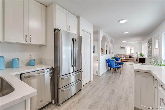 2017 Iholena Street, Honolulu, HI 96817 (MLS #202017854) :: Island Life Homes