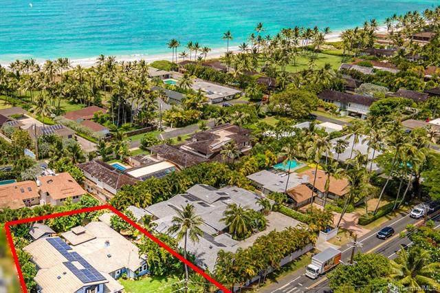 6 N North Kalaheo Avenue, Kailua, HI 96734 (MLS #202018087) :: Corcoran Pacific Properties