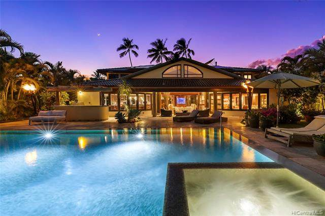 4753 Aukai Avenue, Honolulu, HI 96816 (MLS #202018164) :: Corcoran Pacific Properties