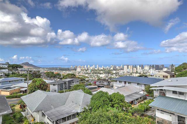 1818 St Louis Drive, Honolulu, HI 96816 (MLS #202018299) :: Keller Williams Honolulu