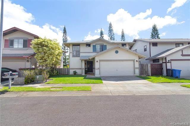 95-1037 Paepae Street #11, Mililani, HI 96789 (MLS #202018325) :: Elite Pacific Properties