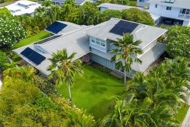 372 Mamaki Street, Honolulu, HI 96821 (MLS #202018347) :: Island Life Homes