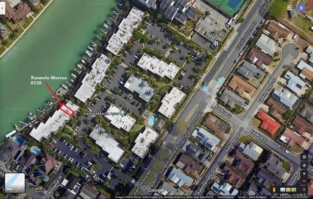 444 Lunalilo Home Road #128, Honolulu, HI 96825 (MLS #202018416) :: Barnes Hawaii