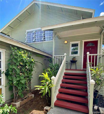 98-009 Kaluamoi Place, Pearl City, HI 96782 (MLS #202018629) :: Corcoran Pacific Properties