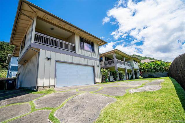 61-133 Tutu Street, Haleiwa, HI 96712 (MLS #202018853) :: Keller Williams Honolulu