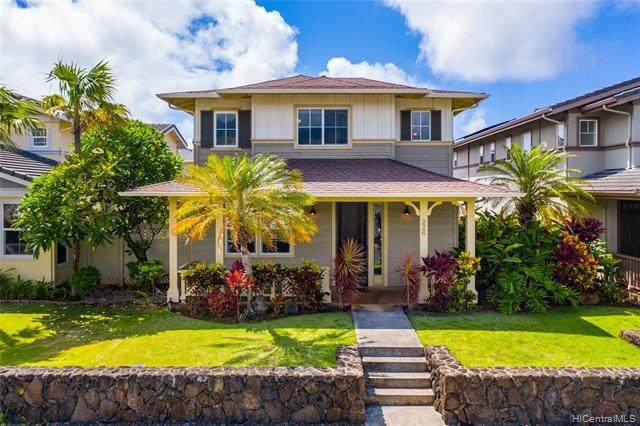 520 Lunalilo Home Road Cw226, Honolulu, HI 96825 (MLS #202020225) :: Barnes Hawaii