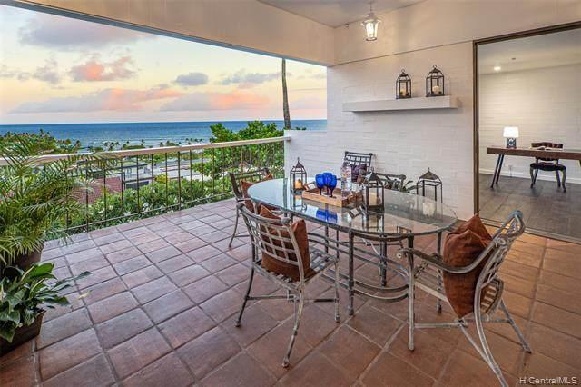 3853 Pokapahu Place, Honolulu, HI 96816 (MLS #202020970) :: Barnes Hawaii