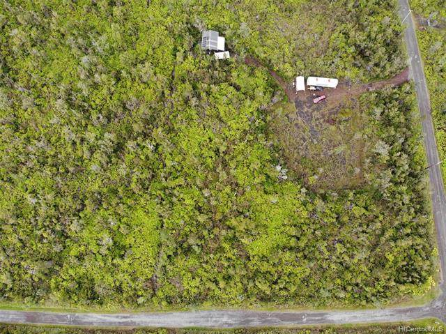11-2171 Omeka Road, Volcano, HI 96785 (MLS #202021023) :: Island Life Homes