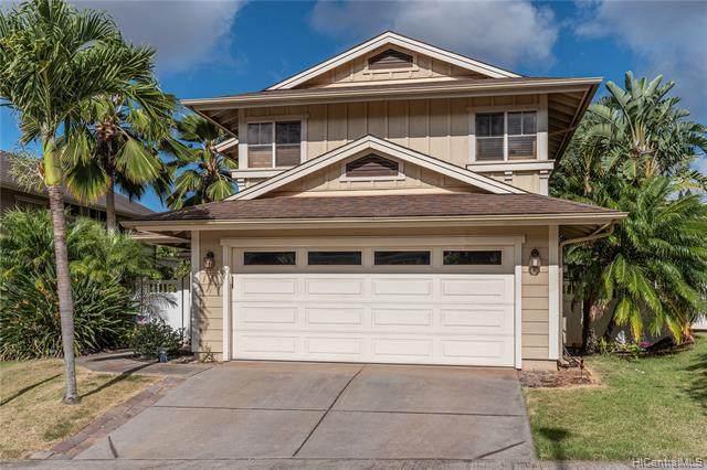 92-336 Palaulau Place #78, Kapolei, HI 96707 (MLS #202021284) :: LUVA Real Estate